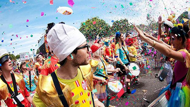 Programação Cultural traz festival de cinema, blocos de carnaval e shows gratuitos