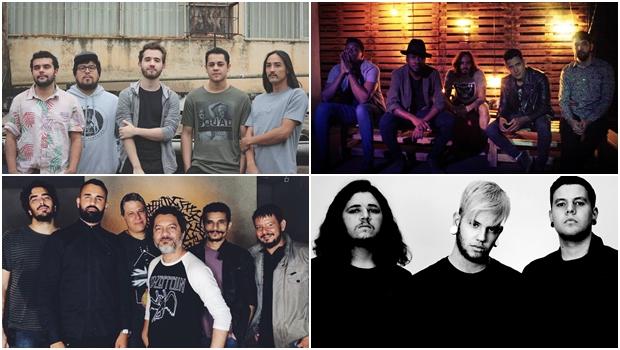 Cidade Rock 2019 começa dia 23 com seis shows