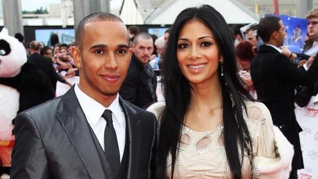 Lewis Hamilton e Nicole Scherzinger têm vídeos íntimos divulgados na Internet