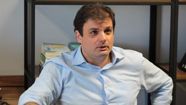 """Segundo Issy Quinan, existem """"nomes de proa"""" para comandar o PP em Goiás"""