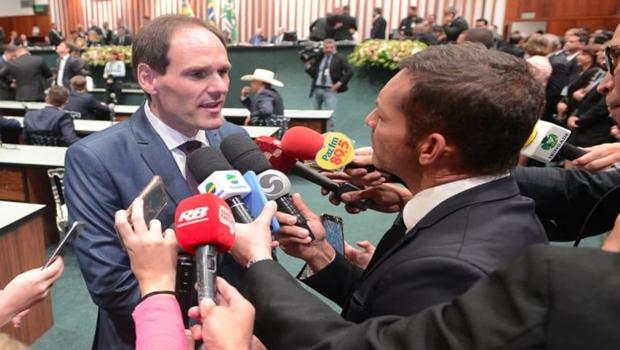 """""""Assembleia Legislativa não será extensão do Palácio das Esmeraldas"""", diz Lissauer"""