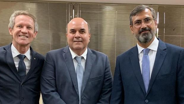 Entidades representativas do MP pedem nomeação de Benedito Torres para procurador-geral de Justiça