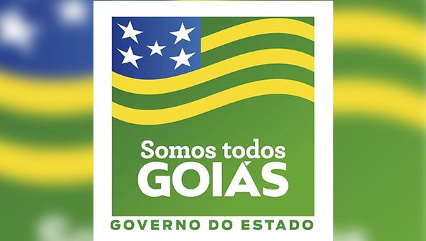 """Governo anuncia nova marca: """"Somos todos Goiás"""" é a nova bandeira"""