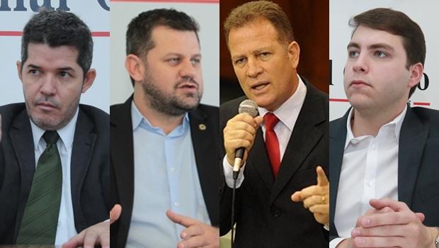 Possível recriação da UDN divide integrantes do PSL em Goiás