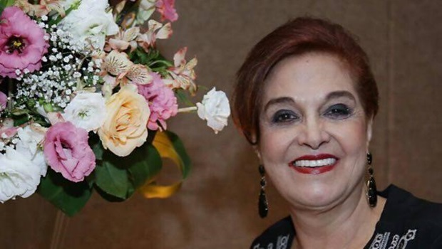 Família convida para missa de 7º dia da ex-procuradora de Justiça Luzia Vilela