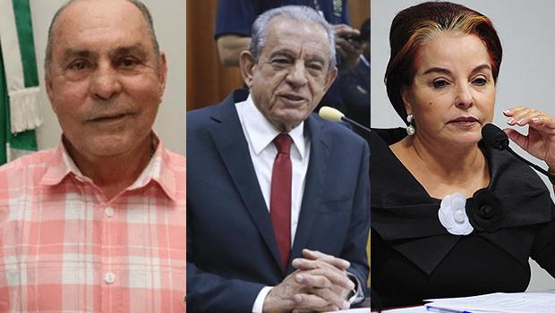 Aliado diz que Sebastião Peixoto traiu a confiança de Iris. Clã Peixoto sente-se abandonado pelo prefeito