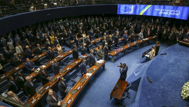 Senado aprova criação de Frente Parlamentar dos Estados do Norte e Nordeste
