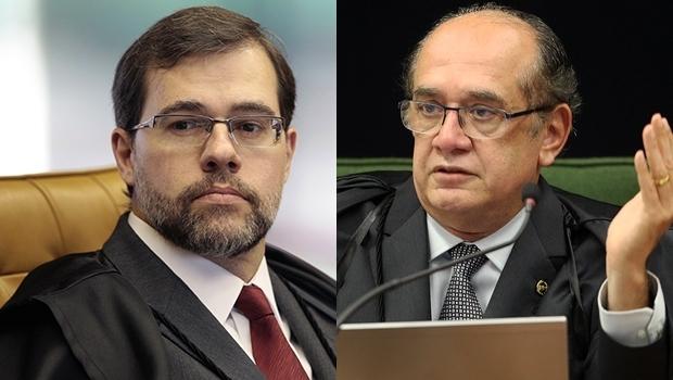 Entre ministros do STF e ex-senador, nomes dos três poderes são alvos de investigação da Receita