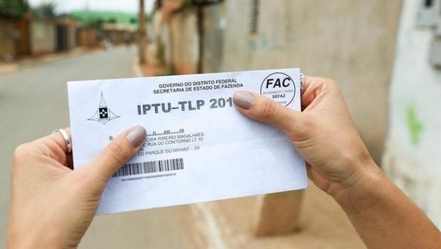 Em Goianira, prazo para pagamento de IPTU e ITU com desconto termina dia 30