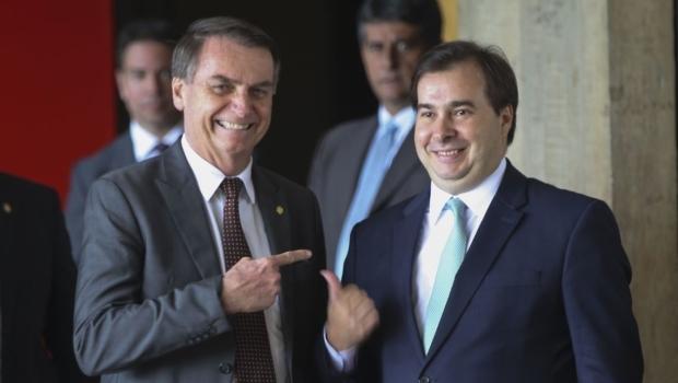 Governo oferece R$ 40 mi em emendas em troca de votos a favor da reforma da Previdência_Jornal Opção