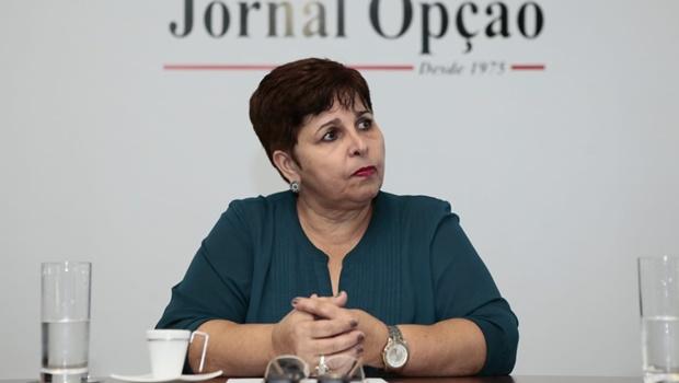 Bia de Lima é aprovada pela CCJ para Conselho de Educação