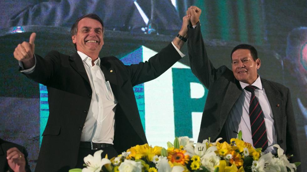Bolsonaro não percebe que universidade pública está acima de controles ideológicos