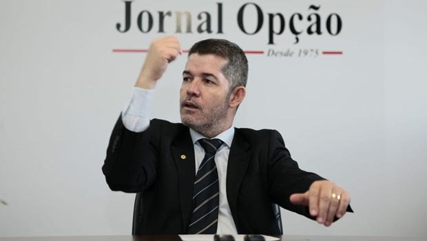 Delegado Waldir diz que Sergio Moro fica no governo e, depois, irá para o Supremo