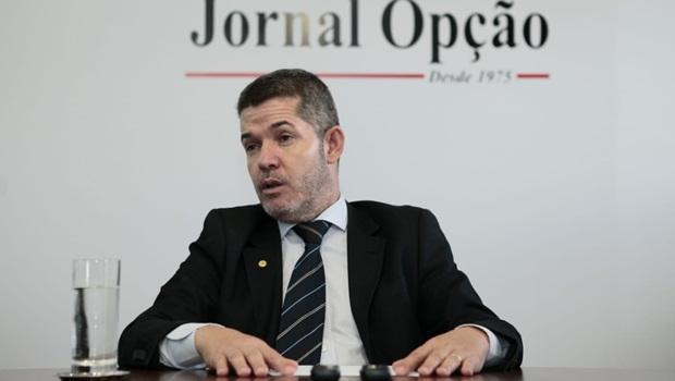 """""""O PSL é maior que a conduta de A ou B"""", diz Waldir sobre polêmica envolvendo ministro do Turismo"""