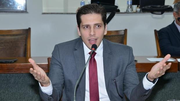 Olyntho Neto insiste na isenção de IPVA para veículos com mais de 15 anos