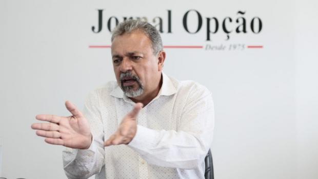 Elias Vaz pede convocação do ministro do Turismo para explicar ameaças à deputada federal - Jornal Opção