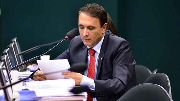 Gaguim diz que PEC garante R$ 340 milhões por ano ao Tocantins