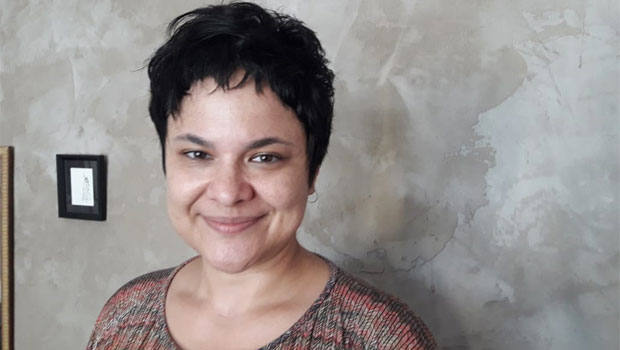 """Geórgia Cynara: """"Brasil começa a perceber uma produção goiana interessante e em franca expansão"""""""