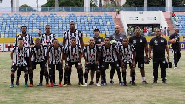 Goiânia Esporte Clube Goianão 2019 - Foto Goiânia EC