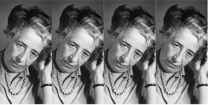 Poemas de Hannah Arendt sairão no Brasil pela Editora Relicário