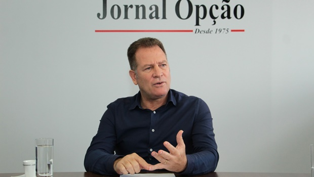 PSL fará mutirão de filiações em apoio a Bolsonaro e lança Major Araújo para prefeito de Goiânia