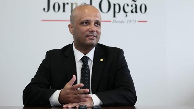 """""""Estados e municípios não deverão ser inclusos no segundo turno"""", afirma Major Vitor Hugo sobre reforma"""