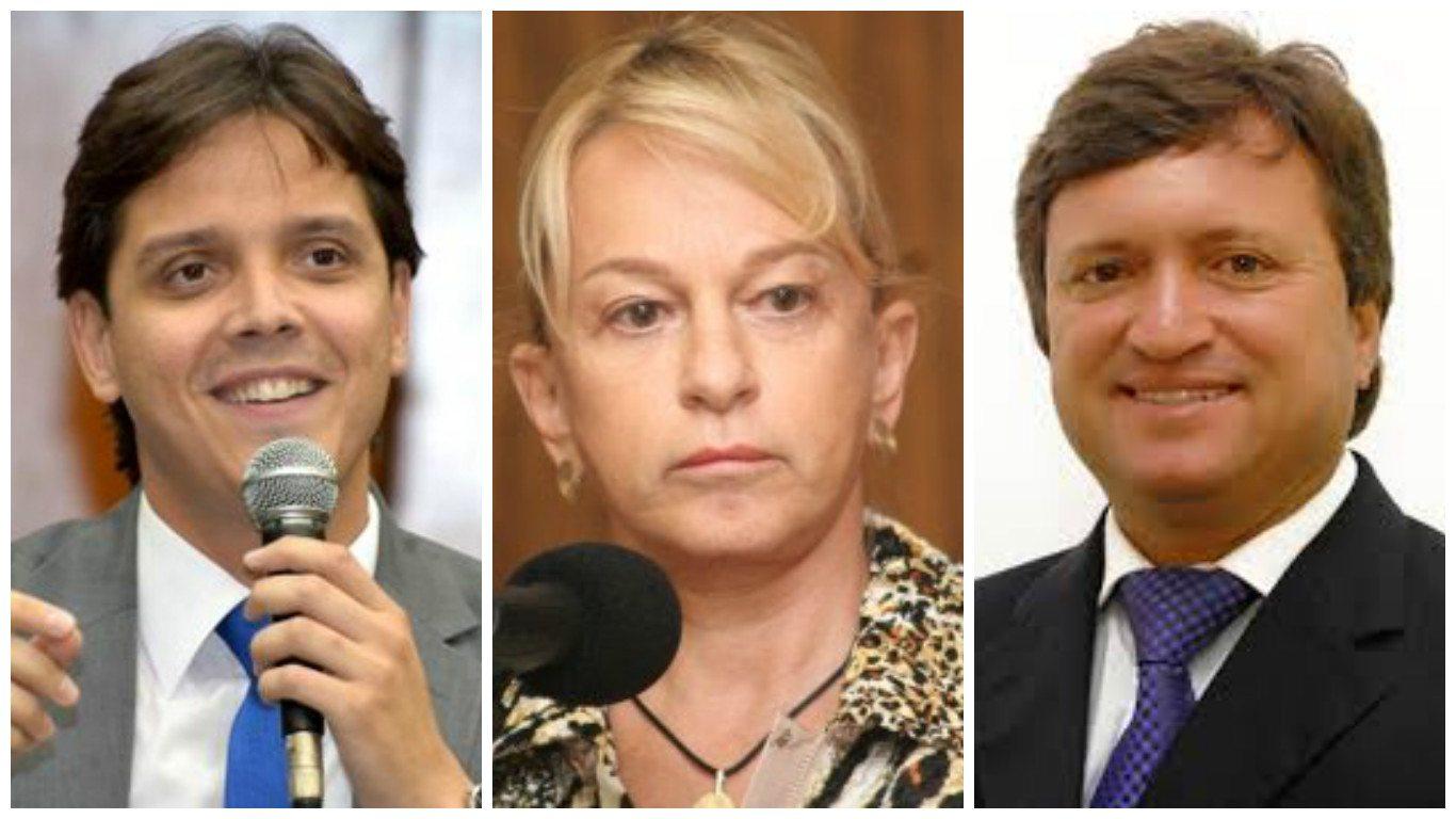 Marquinho do Privê deve disputar Prefeitura de Caldas Novas com apoio de Magal e Magda