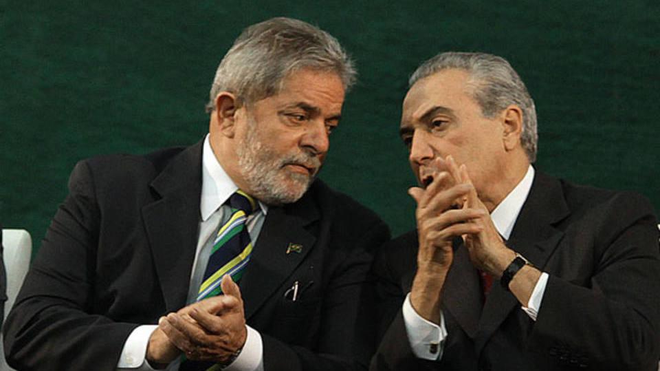 Prisão de Lula da Silva e Michel Temer mostra que a lei é mesmo para todos