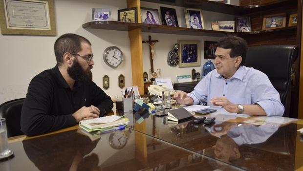 Paulo Afonso Ferreira 12 - Foto Fábio Costa Jornal Opção editada
