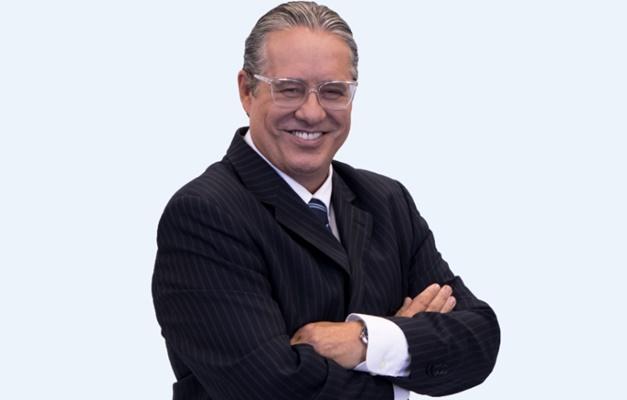 Rosenwal Ferreira é o novo comentarista do Balanço Geral Goiás, da TV Record