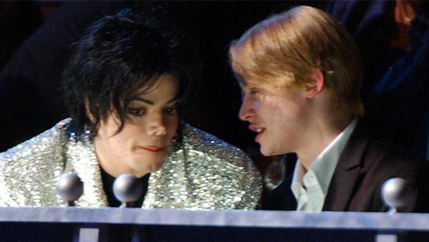 Macauley Culkin ironiza documentário que acusa Michael Jackson de pedofilia