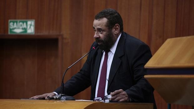 Paulo Magalhães defende o fundo que retém duodécimo