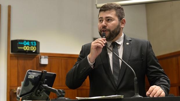 Deputado goiano apresenta projeto que cobra por mais assistência à vítimas de estupro