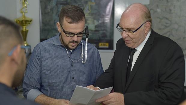 Em Goiás, Aparecida é pioneira no investimento em aparelho tecnológico para deficientes visuais