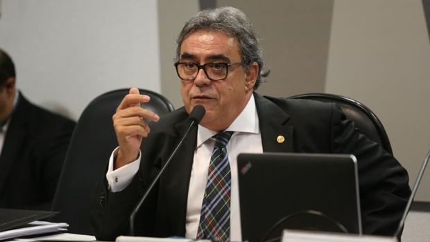 Corregedor nacional de Justiça manda investigar cartório em Caldas Novas por indícios de fraudes