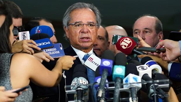 Ministro da Economia cancela ida a primeiro debate sobre reforma da Previdência na CCJ