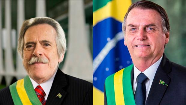 Após briga com Bolsonaro, José de Abreu estuda pedir habeas corpus preventivo