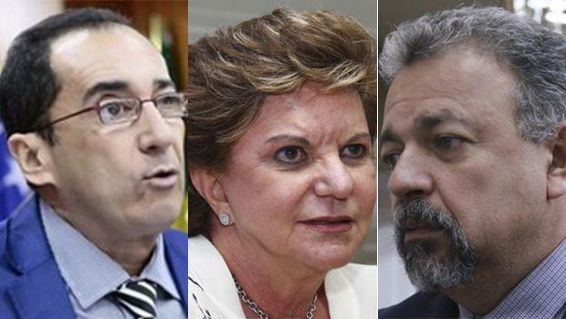 """Kajuru: """"Elias Vaz será candidato a prefeito de Goiânia e Lúcia Vânia vai deixar comando do PSB"""""""