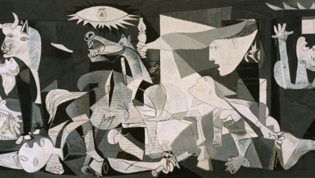 Guernica à brasileira