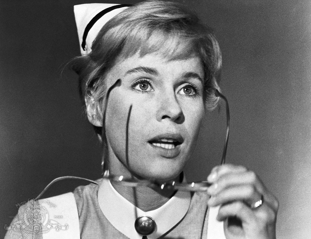 Bibi Andersson morre aos 83 anos. Era uma das atrizes preferidas de Bergman