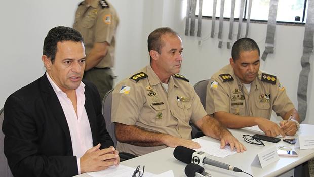Comandante-geral anula concurso da Polícia Militar por causa de fraude