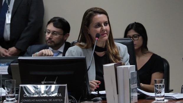 CNJ suspende provimento de 9ª vaga de desembargador no TJGO