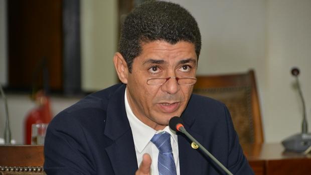 Valdemar Júnior, deputado do Tocantins | Foto: Koró Rocha