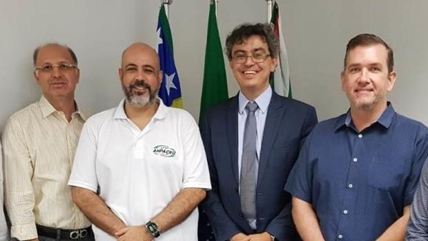 Parceira entre Ahpaceg e Ipasgo promete melhorar assistência médico-hospitalar em Goiás