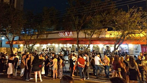 Cresce o interesse pelo samba em Goiânia