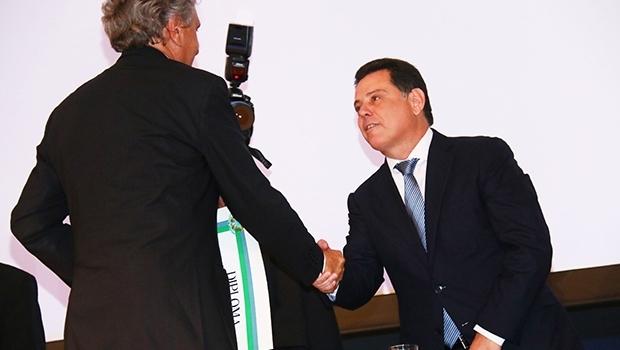Deputados sugerem que Caiado deve decidir se quer governar Goiás ou acabar com Marconi