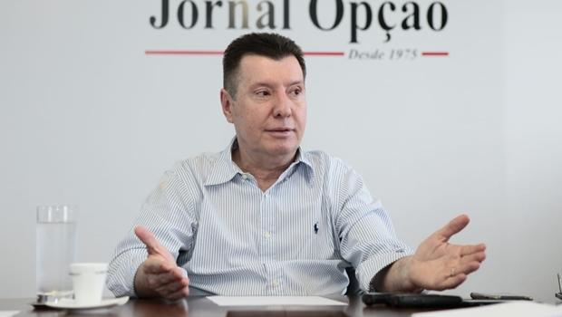 Reforma: Nelto defende redução de 30% na carga tributária em dez anos