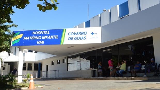 Governo de Goiás promove competição inclusiva para beneficiar o Materno Infantil