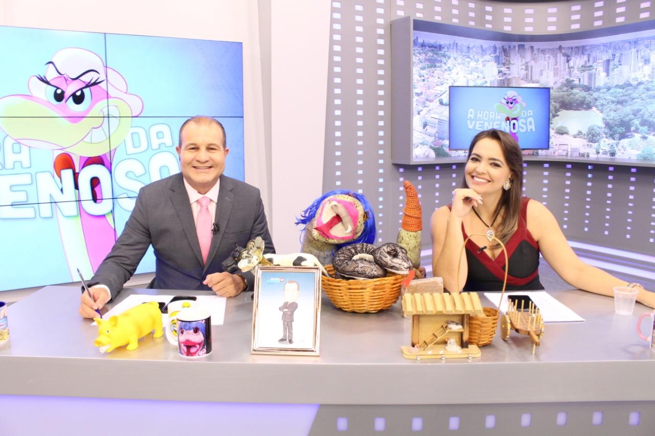 Queda da audiência da TV Anhanguera pode ser um problema definitivo