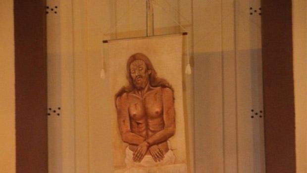 Símbolos da Sacralidade: a rememoração da Paixão de Cristo